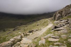 230507 Snowdon Watkin Path up