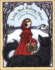 ittle red riding hood