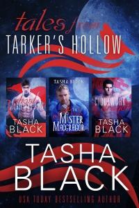 Tasha Black